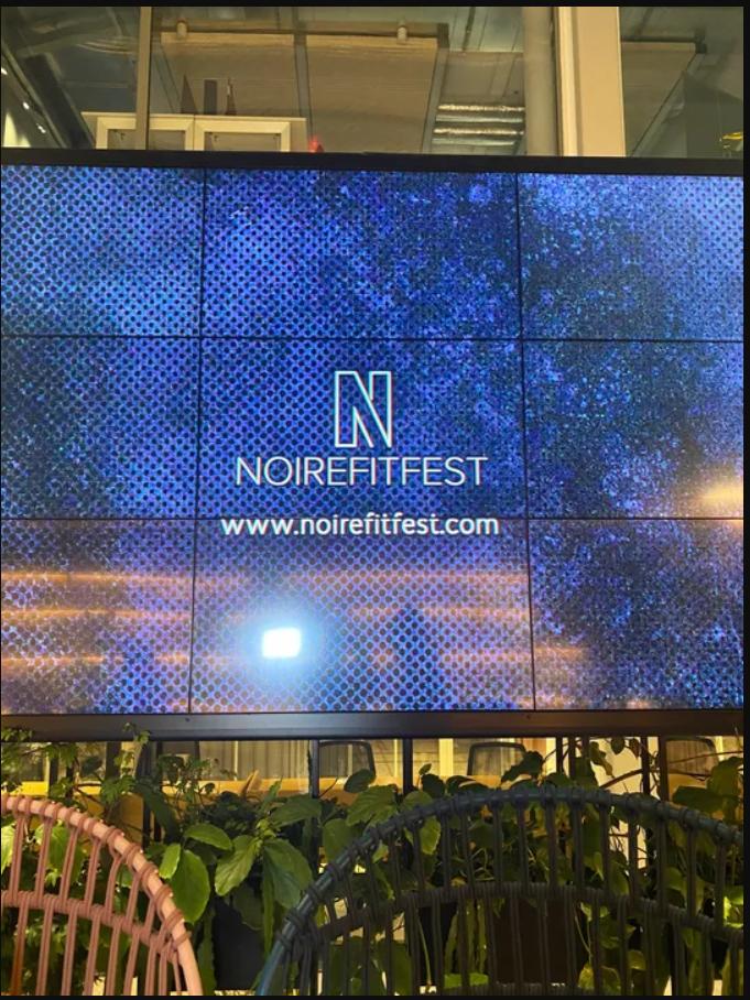 NoireFitFest
